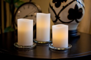 13 300x200 Holiday Help: Enjoy Lighting Flameless Candles *Giveaway* (12/18)