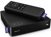 xd Gifts For Everyone: Roku XD Streaming Media Player *Giveaway* (12/15)