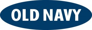 old navy logo 50 coupon 300x98 Old Navy   50% off One Item IN STORE ONLY!