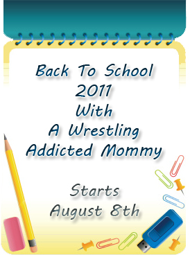 bts11 Back To School With A Wrestling Addicted Mommy