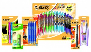 BIC FamilyCircle collage 1024x591 300x173 Back To School Essentials Have To Include BIC *Giveaway*