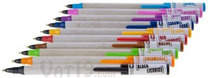 Smens Gourmet Scented Pens 300x113 Smencils... Keeping You Hungry & Saving Trees Once Pencil At A Time