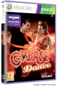 Grease Dance XBOX 360 198x300 2011 Holiday Gift Guide