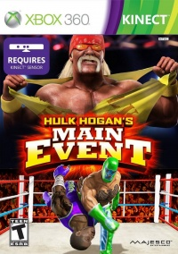 Hulk Hogans Main Event RF 360 2011 Holiday Gift Guide