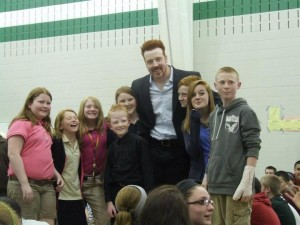536790 10151580200060285 656310284 23683074 282829912 n 300x225 Toledo Students Can Be A Star! #WWE #WWEMoms