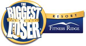 biggestloserlogofitnessridge FREE Week at The Biggest Loser Resorts