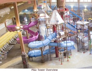 Waterpark Overview 300x232 Fort Rapids Indoor Water Park   $50 off Overnight Stays!