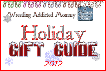 2012 Holiday Gift Guide   2012