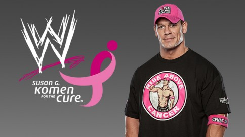 20120916 LIGHT komen cena homepage 484x272 Superstar John Cena with MA breast cancer survivors at WWE Night of Champions #WWEMoms