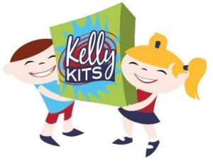 kellykitslogo 300x230 FREE Childrens Art Kelly Kit Delivered to Your Door!