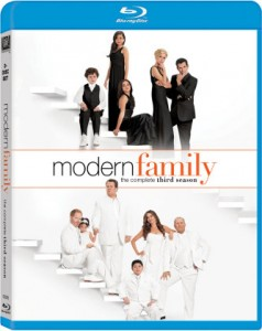 modernfamily 238x300 Holiday Gift Guide   2012