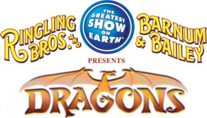 B142 Logo1 300x172 Ringling Bros. and Barnum & Bailey presents DRAGONS coming to Toledo Oct. 25 28 #Giveaway