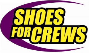 shoes for crews logo 300x181 Are Shoes For Crews The Shoes To Choose? #Review #Giveaway
