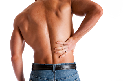 chiropractor Lessons From the Chiropractor: Back Edition