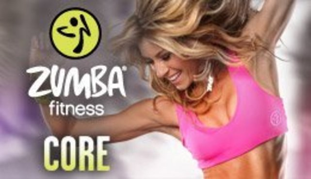 photo 1 710298837ae7a3386d0f8ca5c0892cde Shake The Pounds Away With Zumba Fitness Core