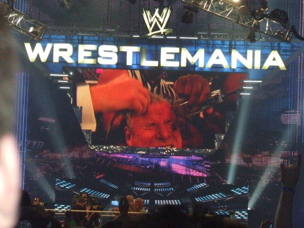 199101 7601130284 7157 n Its Wrestlemania Week!!! #WWEMoms Twitter Party #WWE #Stars4Sandy #Wrestlemania #WM29