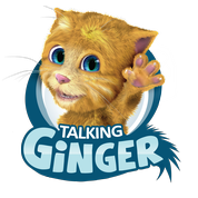 ginger Happy Birthday Talking Ginger *Giveaway*