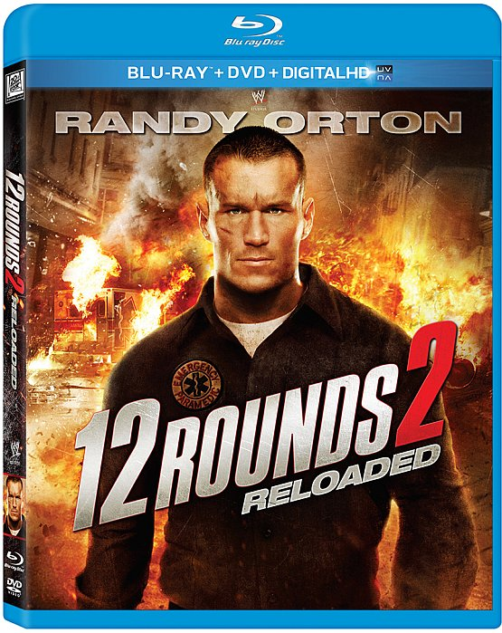 img1 WWE Superstar Randy Orton Thrills in 12 Rounds 2: Reloaded June 4! #WWEMoms
