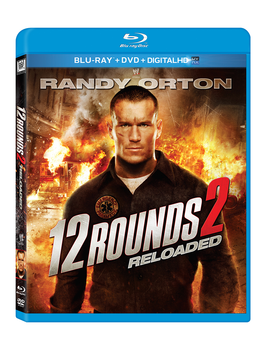 12Rounds BD 3Dskew 12 Rounds 2:Reloaded Blu ray Giveaway