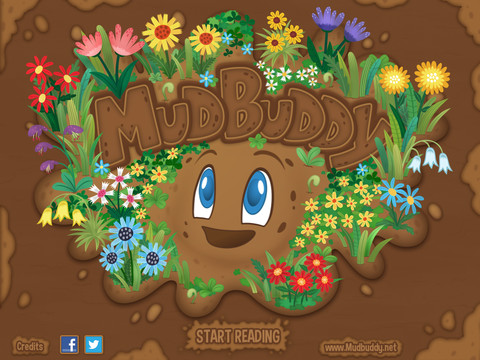 SS1 Mudbuddy   NEW iPAD BOOK FOR CHILDREN...