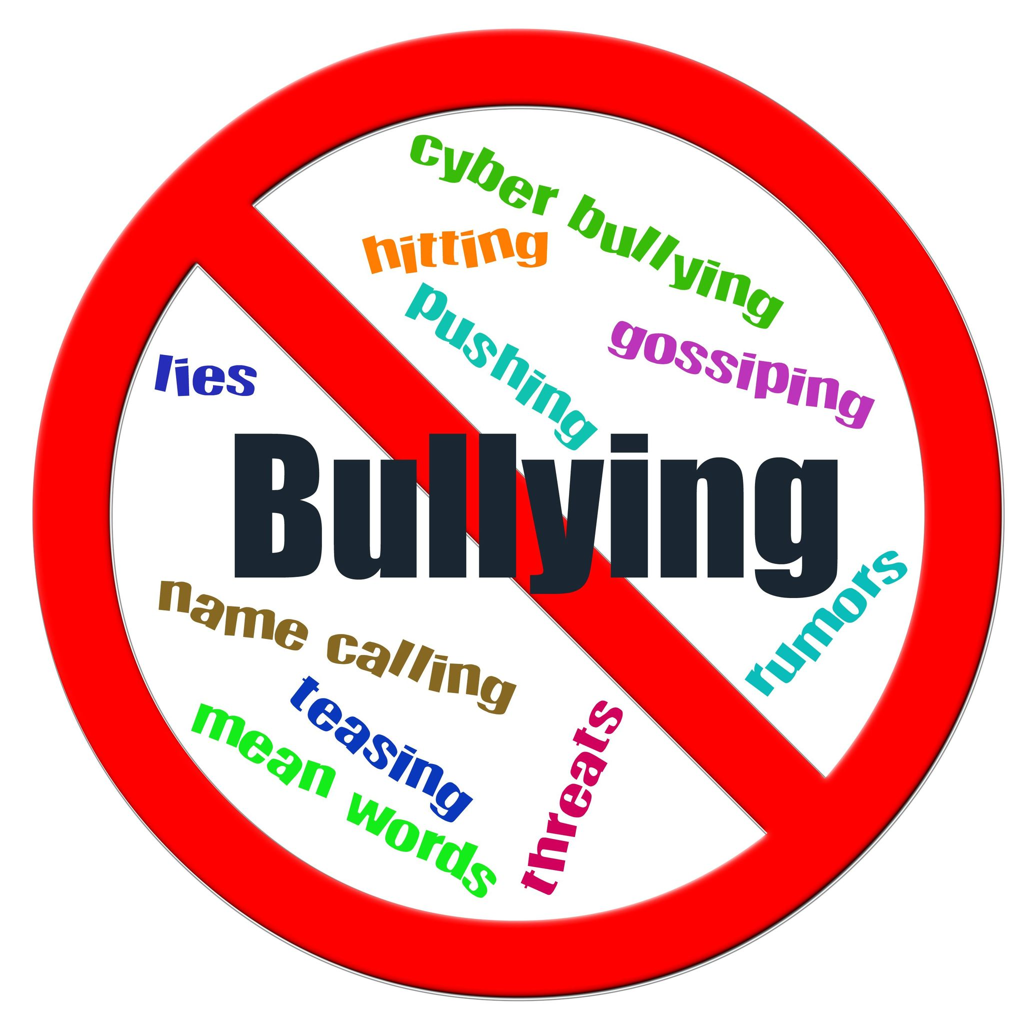 stop bully logo 7 Tips to Stop Bullying