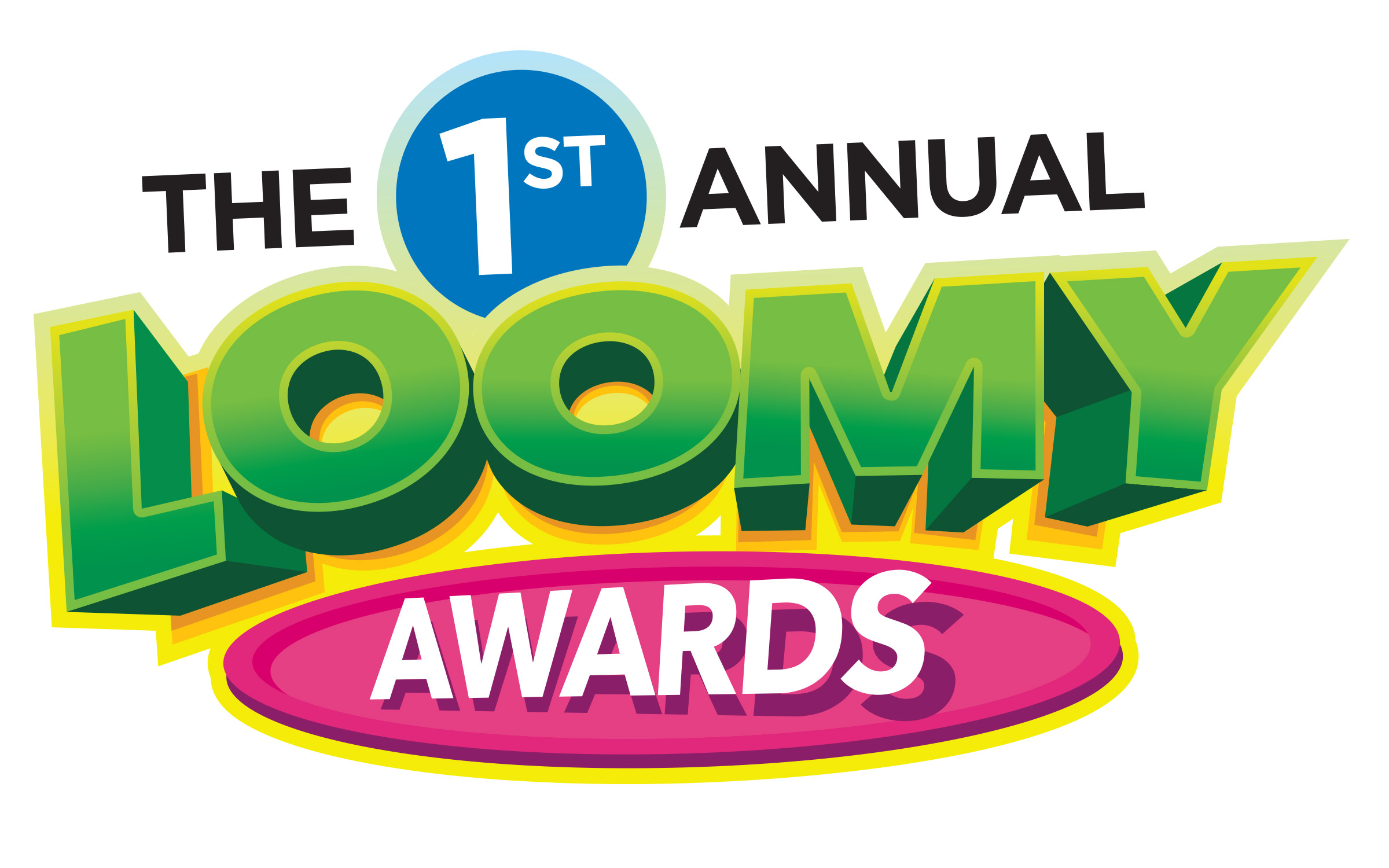 Loomy Awards  Logo 1