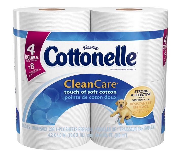 Cottonelle-Clean-Care-Toilet-Paper