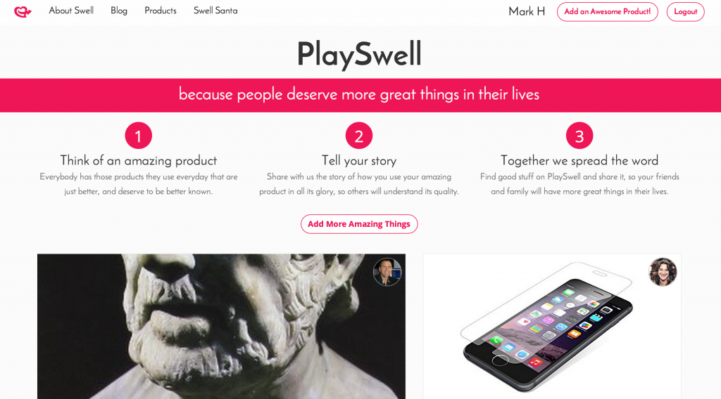 PlaySwell