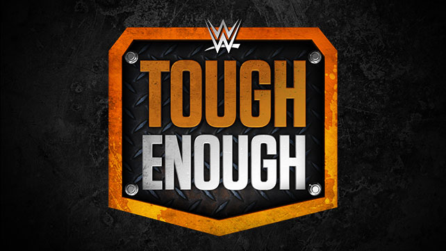 Tough Enough 2015