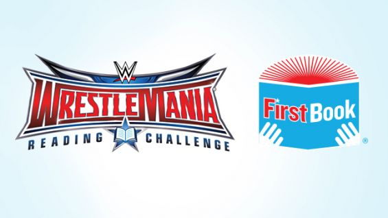 Wrestlemania Reading Challenge