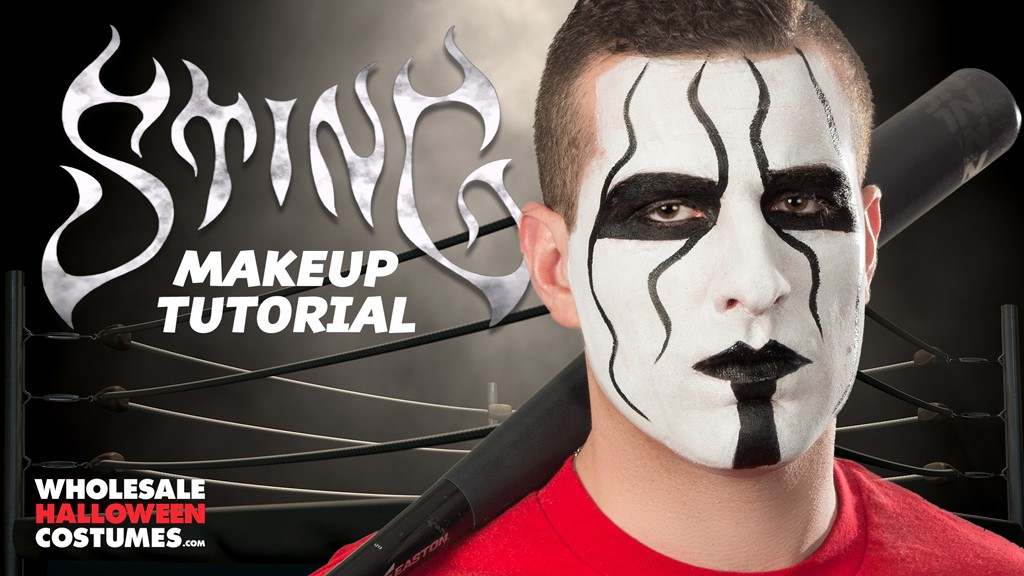 Sting Makeup Tutorial
