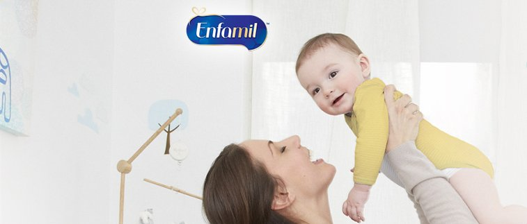 Feeding Our Babies: Breasfed or Formula, It's OK! Enfamil gift card giveaway! Ends 9/25/16