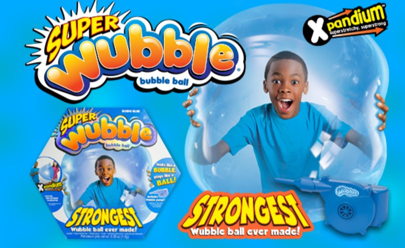 super-wubble-bubble-ball