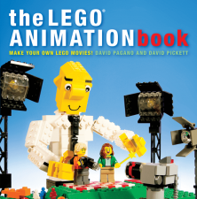 thelegoanimationbook