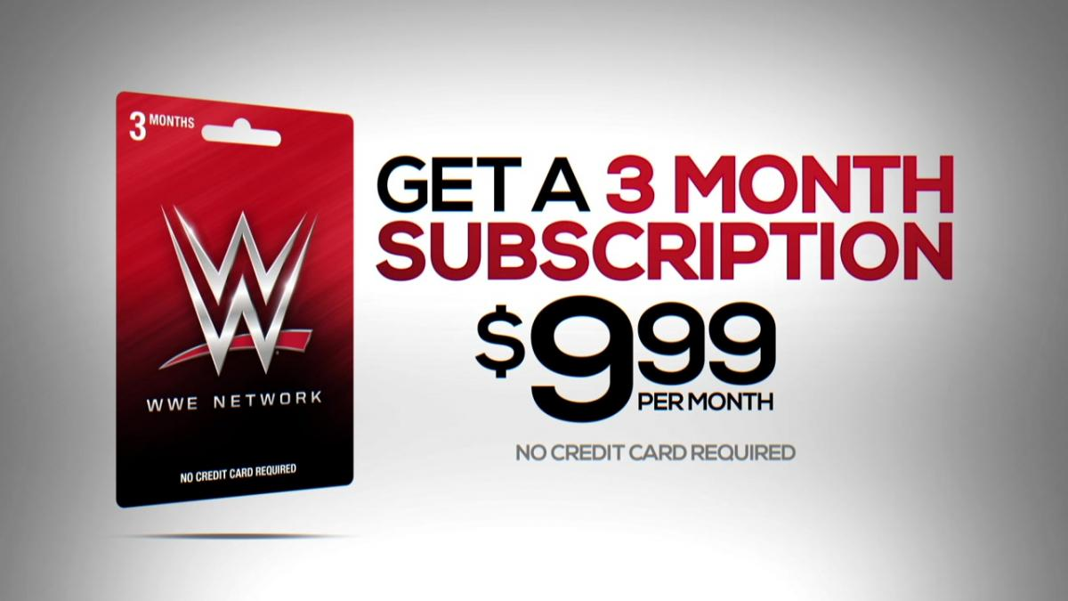 In Ring Action and More With WWE Network, The Perfect Gift! #WWEMoms